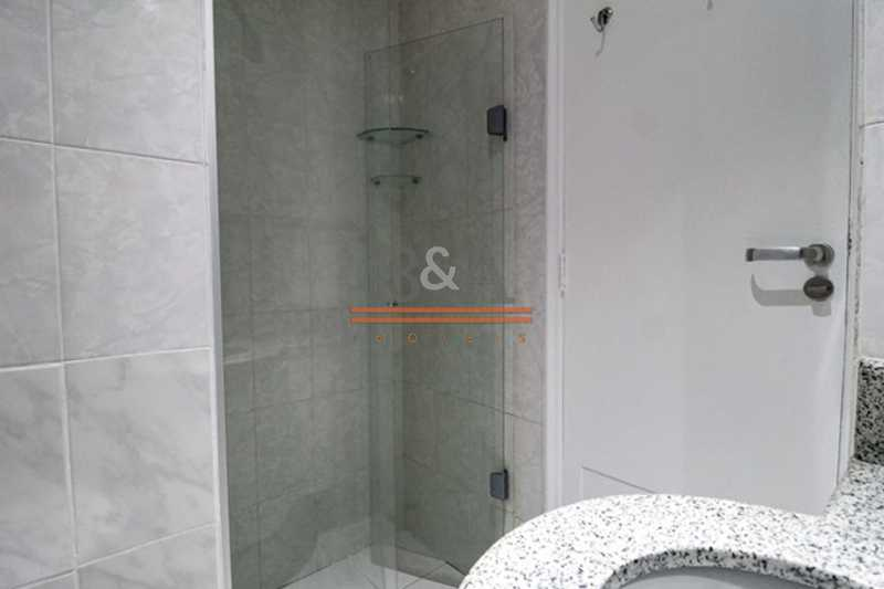 25 - Apartamento à venda Rua General Dionísio,Humaitá, Rio de Janeiro - R$ 984.000 - COAP30648 - 18