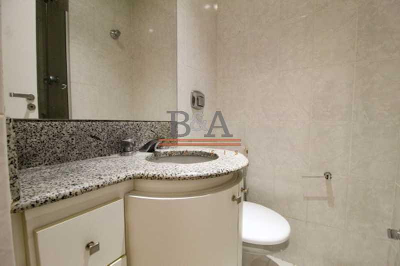 24 - Apartamento à venda Rua General Dionísio,Humaitá, Rio de Janeiro - R$ 984.000 - COAP30648 - 17