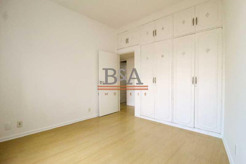 23 - Apartamento à venda Rua General Dionísio,Humaitá, Rio de Janeiro - R$ 984.000 - COAP30648 - 11
