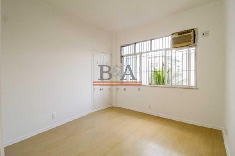 22 - Apartamento à venda Rua General Dionísio,Humaitá, Rio de Janeiro - R$ 984.000 - COAP30648 - 9