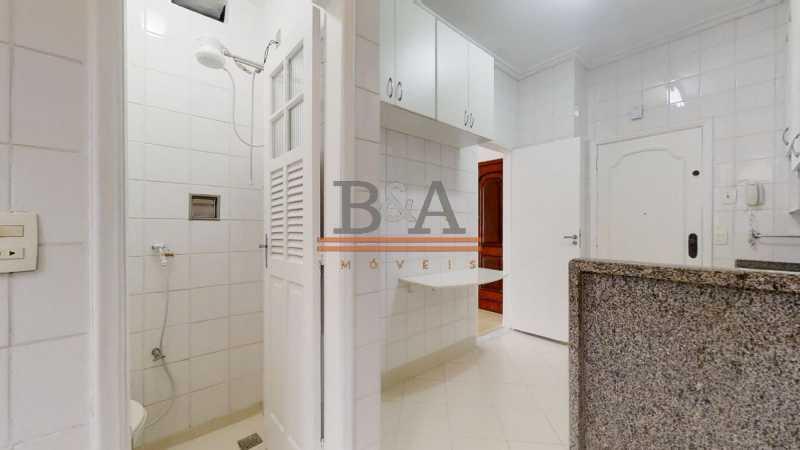 19 - Apartamento à venda Rua General Dionísio,Humaitá, Rio de Janeiro - R$ 984.000 - COAP30648 - 23