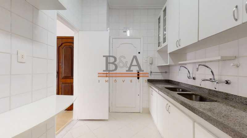 14 - Apartamento à venda Rua General Dionísio,Humaitá, Rio de Janeiro - R$ 984.000 - COAP30648 - 20