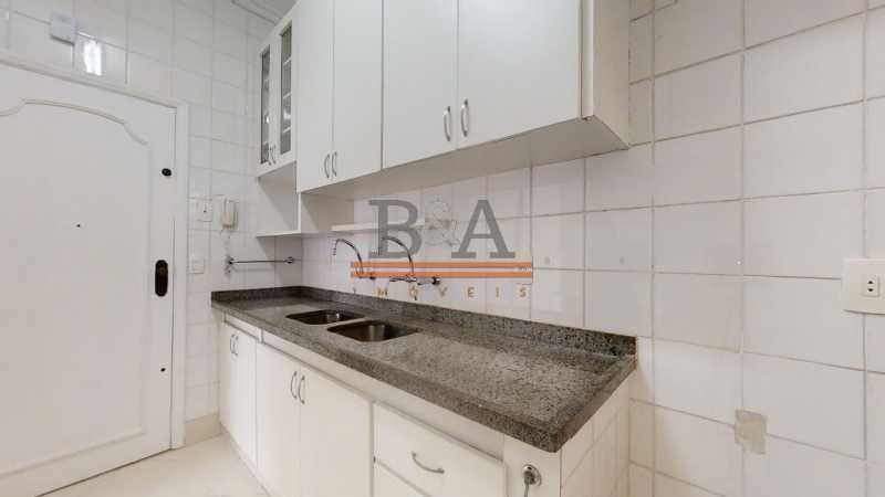 13 - Apartamento à venda Rua General Dionísio,Humaitá, Rio de Janeiro - R$ 984.000 - COAP30648 - 21