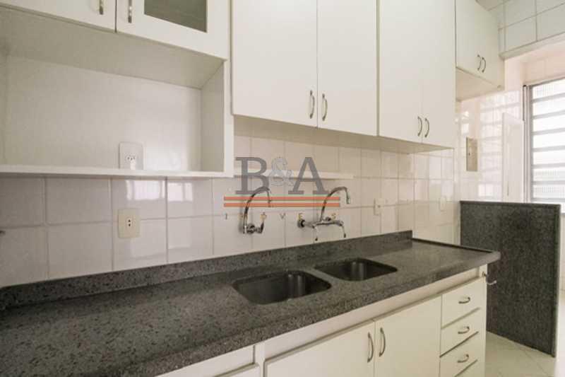 11 - Apartamento à venda Rua General Dionísio,Humaitá, Rio de Janeiro - R$ 984.000 - COAP30648 - 22
