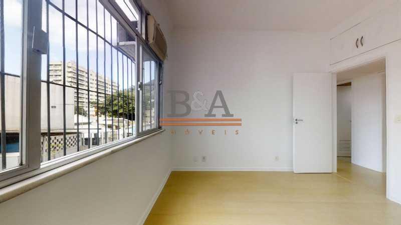 9 - Apartamento à venda Rua General Dionísio,Humaitá, Rio de Janeiro - R$ 984.000 - COAP30648 - 10