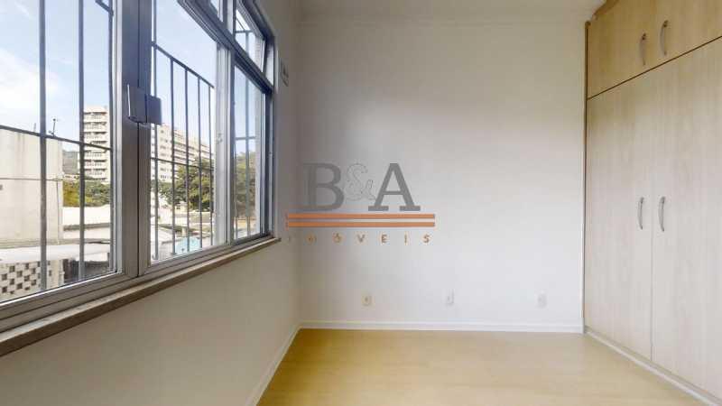 8 - Apartamento à venda Rua General Dionísio,Humaitá, Rio de Janeiro - R$ 984.000 - COAP30648 - 7