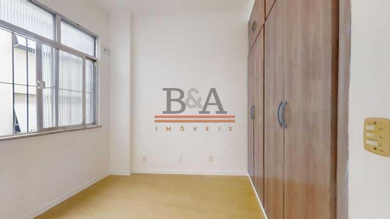7 - Apartamento à venda Rua General Dionísio,Humaitá, Rio de Janeiro - R$ 984.000 - COAP30648 - 8