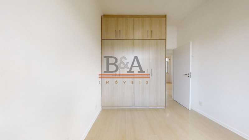 4 - Apartamento à venda Rua General Dionísio,Humaitá, Rio de Janeiro - R$ 984.000 - COAP30648 - 5