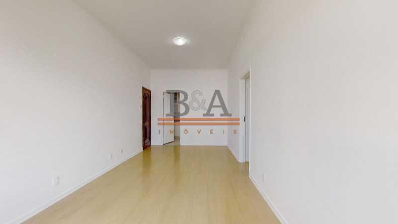 2 - Apartamento à venda Rua General Dionísio,Humaitá, Rio de Janeiro - R$ 984.000 - COAP30648 - 3