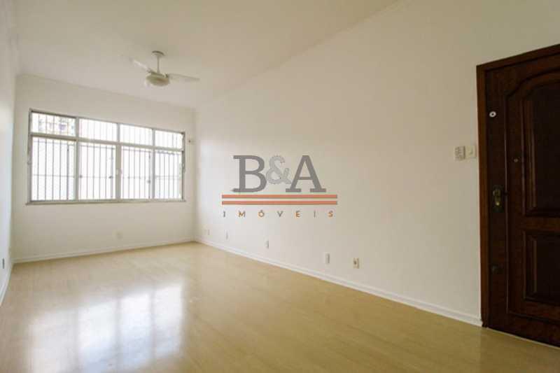 1 - Apartamento à venda Rua General Dionísio,Humaitá, Rio de Janeiro - R$ 984.000 - COAP30648 - 1