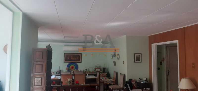 WhatsApp Image 2021-07-14 at 1 - Apartamento 3 quartos à venda Jardim Botânico, Rio de Janeiro - R$ 1.890.000 - COAP30665 - 1