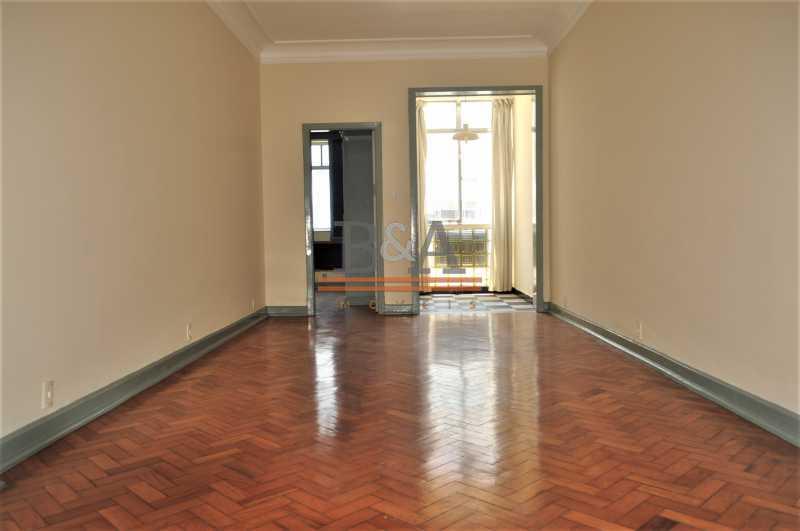 1 1 - Apartamento 3 quartos à venda Flamengo, Rio de Janeiro - R$ 940.000 - COAP30675 - 1