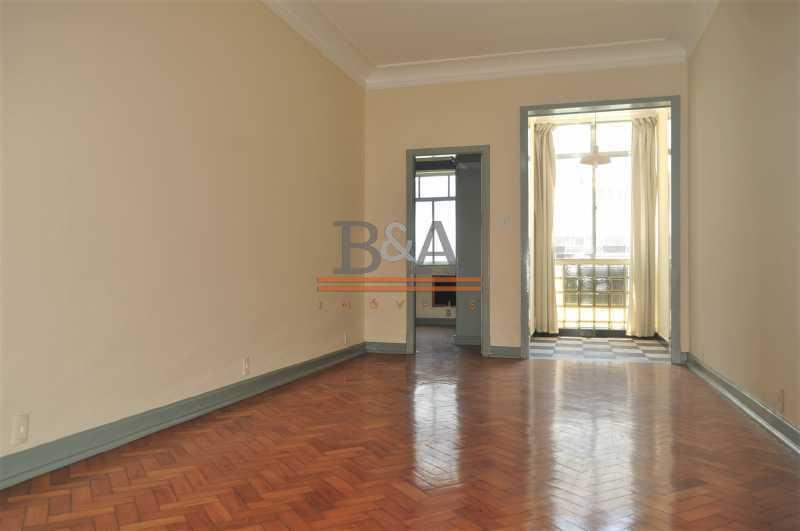 1 2 - Apartamento 3 quartos à venda Flamengo, Rio de Janeiro - R$ 940.000 - COAP30675 - 3