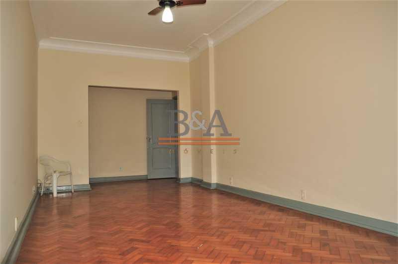 1 4 - Apartamento 3 quartos à venda Flamengo, Rio de Janeiro - R$ 940.000 - COAP30675 - 5