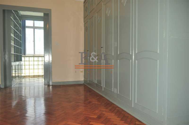 1 10 - Apartamento 3 quartos à venda Flamengo, Rio de Janeiro - R$ 940.000 - COAP30675 - 11