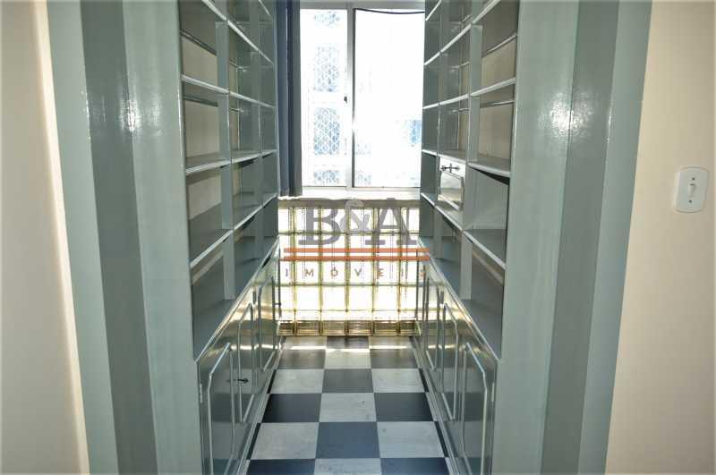1 12 - Apartamento 3 quartos à venda Flamengo, Rio de Janeiro - R$ 940.000 - COAP30675 - 13