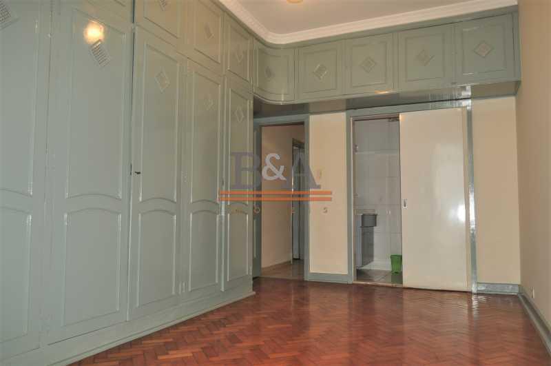 1 13 - Apartamento 3 quartos à venda Flamengo, Rio de Janeiro - R$ 940.000 - COAP30675 - 14