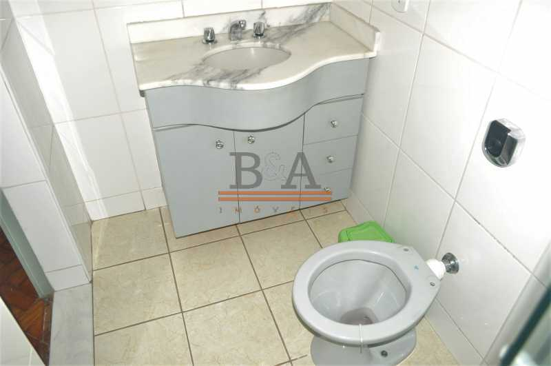 1 14 - Apartamento 3 quartos à venda Flamengo, Rio de Janeiro - R$ 940.000 - COAP30675 - 15