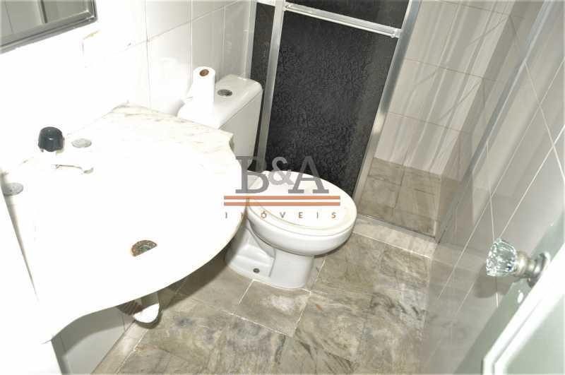 1 19 - Apartamento 3 quartos à venda Flamengo, Rio de Janeiro - R$ 940.000 - COAP30675 - 20