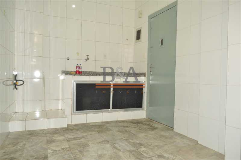 1 20 - Apartamento 3 quartos à venda Flamengo, Rio de Janeiro - R$ 940.000 - COAP30675 - 21
