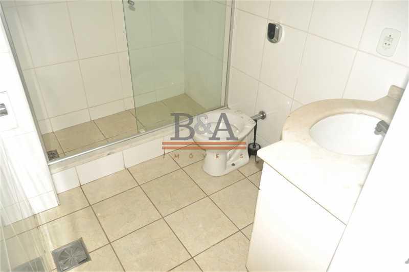 1 21 - Apartamento 3 quartos à venda Flamengo, Rio de Janeiro - R$ 940.000 - COAP30675 - 22