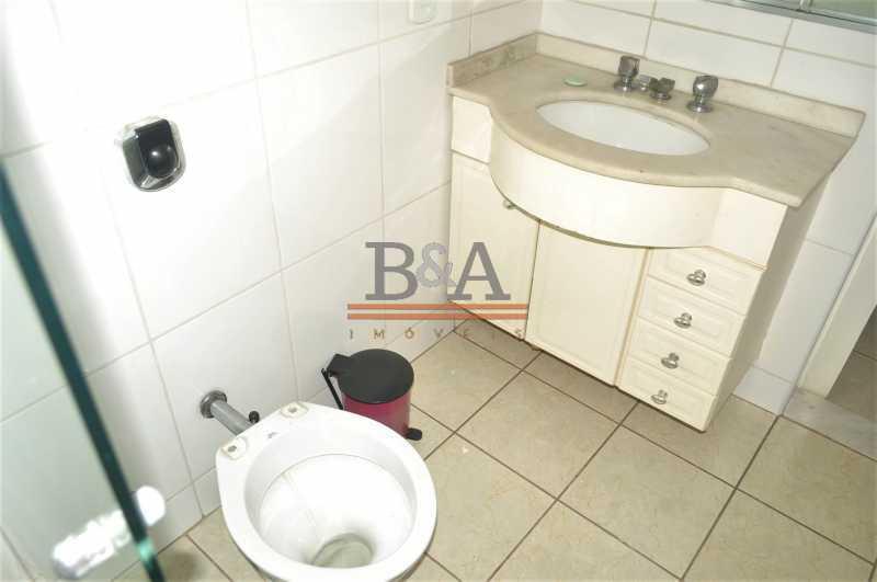 1 22 - Apartamento 3 quartos à venda Flamengo, Rio de Janeiro - R$ 940.000 - COAP30675 - 23