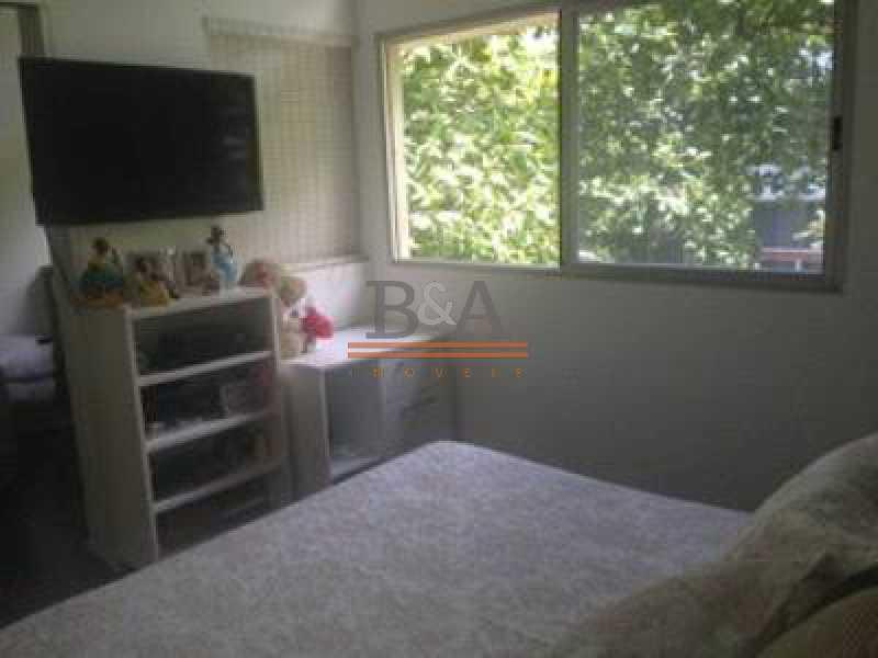 1 - Apartamento 3 quartos para alugar Ipanema, Rio de Janeiro - R$ 7.500 - COAP30684 - 11