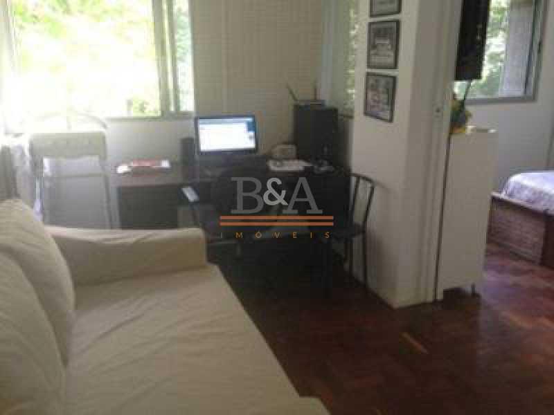 2 - Apartamento 3 quartos para alugar Ipanema, Rio de Janeiro - R$ 7.500 - COAP30684 - 7