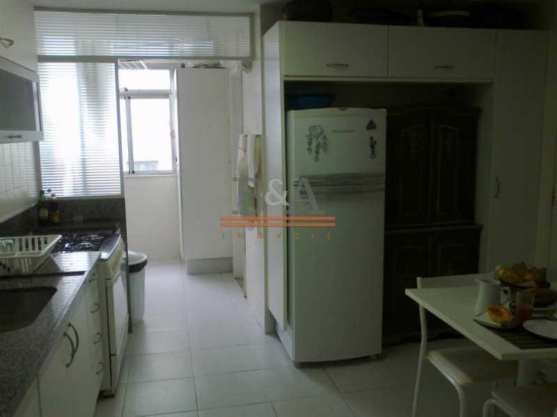 6 - Apartamento 3 quartos para alugar Ipanema, Rio de Janeiro - R$ 7.500 - COAP30684 - 12
