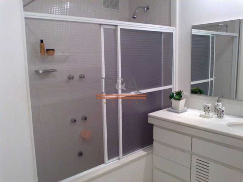 8 - Apartamento 3 quartos para alugar Ipanema, Rio de Janeiro - R$ 7.500 - COAP30684 - 15
