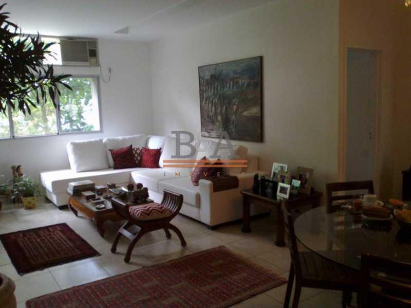 9 - Apartamento 3 quartos para alugar Ipanema, Rio de Janeiro - R$ 7.500 - COAP30684 - 1