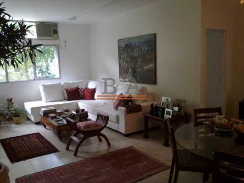 10 - Apartamento 3 quartos para alugar Ipanema, Rio de Janeiro - R$ 7.500 - COAP30684 - 4