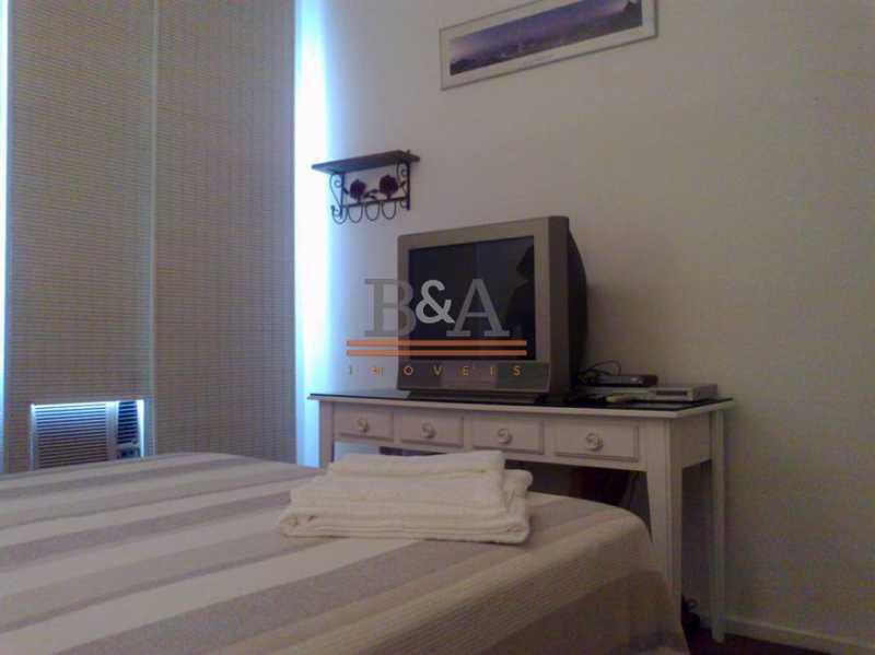 11 - Apartamento 3 quartos para alugar Ipanema, Rio de Janeiro - R$ 7.500 - COAP30684 - 13