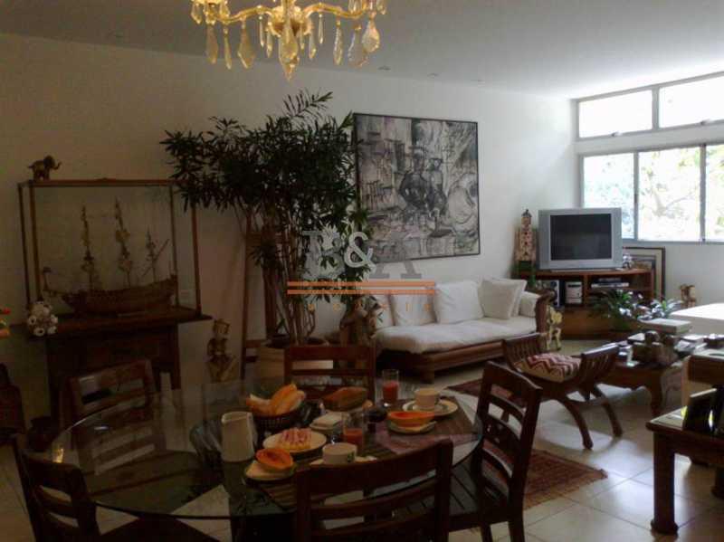 12 - Apartamento 3 quartos para alugar Ipanema, Rio de Janeiro - R$ 7.500 - COAP30684 - 3