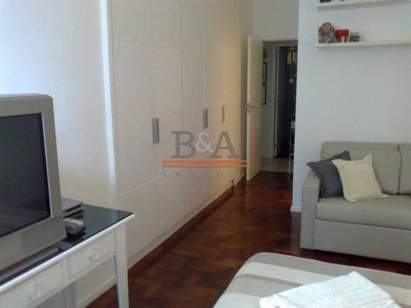 16 - Apartamento 3 quartos para alugar Ipanema, Rio de Janeiro - R$ 7.500 - COAP30684 - 14