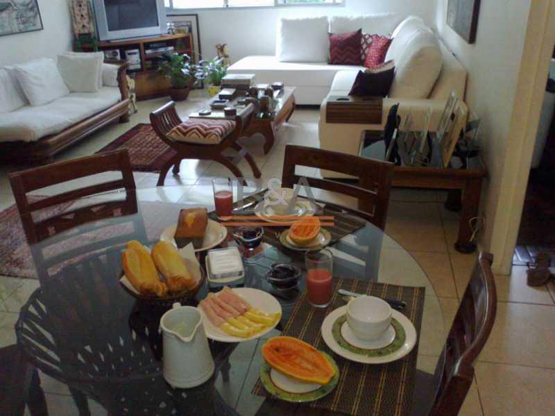18 - Apartamento 3 quartos para alugar Ipanema, Rio de Janeiro - R$ 7.500 - COAP30684 - 19