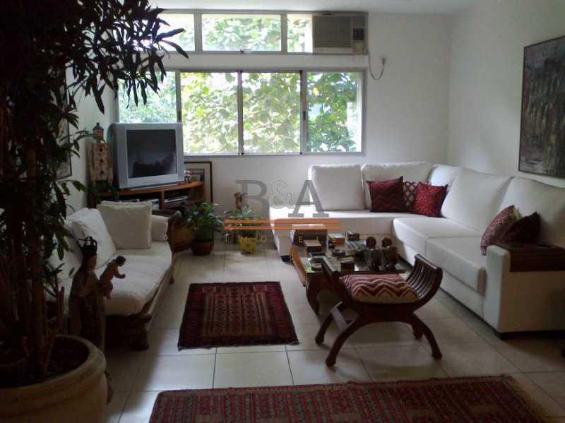 19 - Apartamento 3 quartos para alugar Ipanema, Rio de Janeiro - R$ 7.500 - COAP30684 - 5