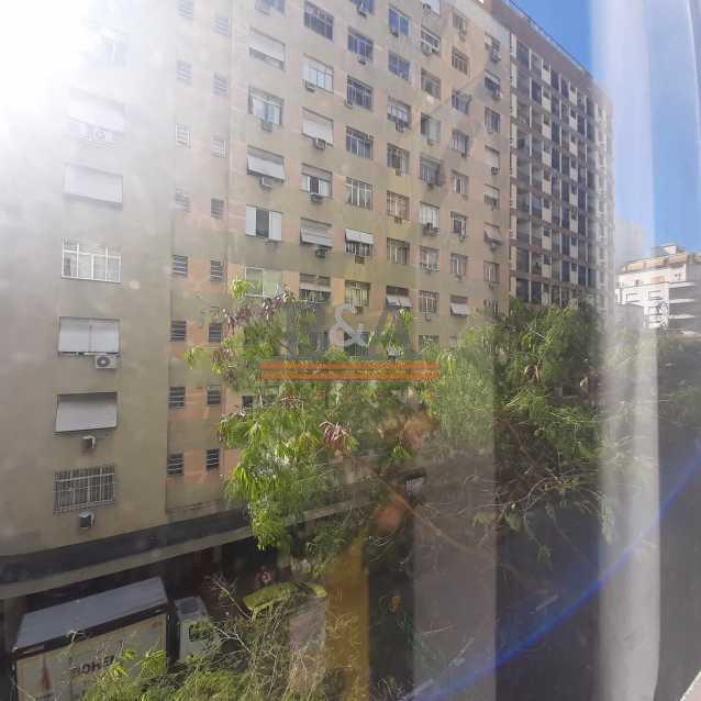 20210823_095405 - Apartamento para alugar Copacabana, Rio de Janeiro - R$ 1.300 - COAP00085 - 6