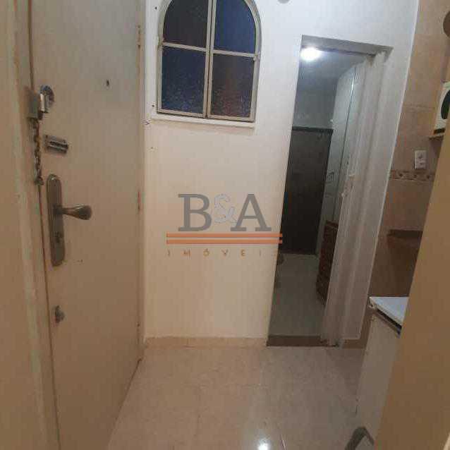 20210823_095432 - Apartamento para alugar Copacabana, Rio de Janeiro - R$ 1.300 - COAP00085 - 12
