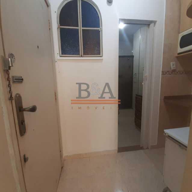 20210823_095434 - Apartamento para alugar Copacabana, Rio de Janeiro - R$ 1.300 - COAP00085 - 13