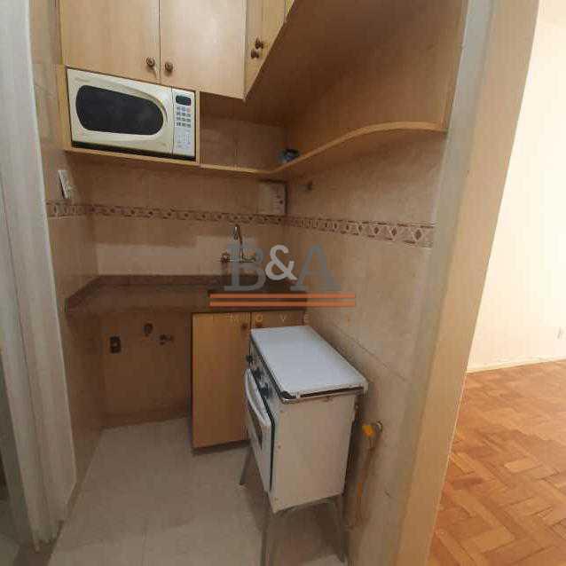 20210823_095450 - Apartamento para alugar Copacabana, Rio de Janeiro - R$ 1.300 - COAP00085 - 17