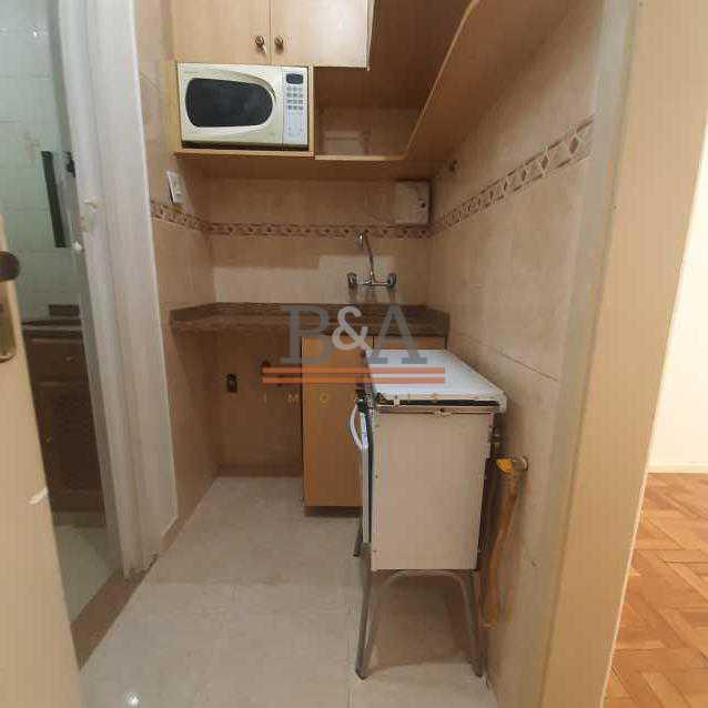 20210823_095508 - Apartamento para alugar Copacabana, Rio de Janeiro - R$ 1.300 - COAP00085 - 20