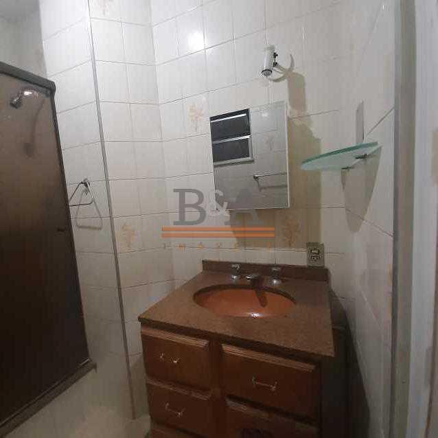 20210823_095533 - Apartamento para alugar Copacabana, Rio de Janeiro - R$ 1.300 - COAP00085 - 23