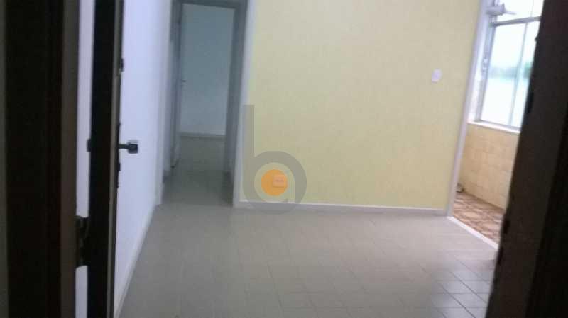 1 - Apartamento À VENDA, Copacabana, Rio de Janeiro, RJ - COAP10063 - 1