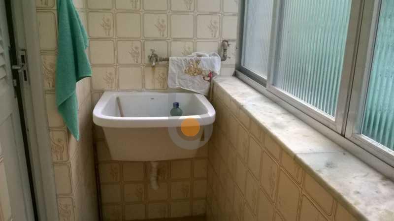 9 - Apartamento À VENDA, Copacabana, Rio de Janeiro, RJ - COAP10063 - 10
