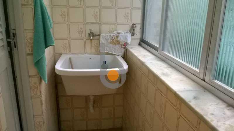 20 - Apartamento À VENDA, Copacabana, Rio de Janeiro, RJ - COAP10063 - 21
