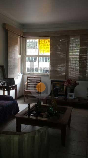 1 - Apartamento 2 quartos à venda Lagoa, Rio de Janeiro - R$ 2.000.000 - COAP20103 - 1