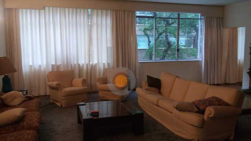 1 - Apartamento Copacabana,Rio de Janeiro,RJ À Venda,3 Quartos,282m² - COAP30177 - 1