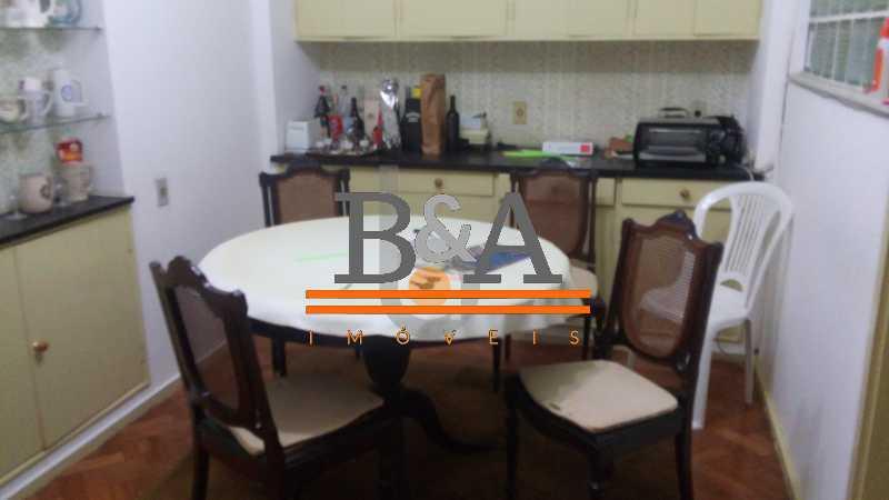 16 - Apartamento Copacabana,Rio de Janeiro,RJ À Venda,3 Quartos,282m² - COAP30177 - 17