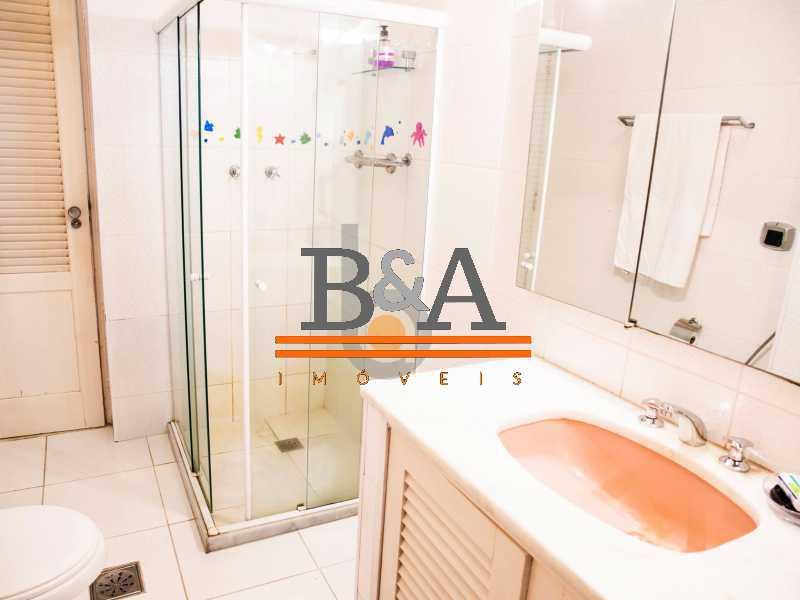 15 - Apartamento À VENDA, Copacabana, Rio de Janeiro, RJ - COAP30181 - 16